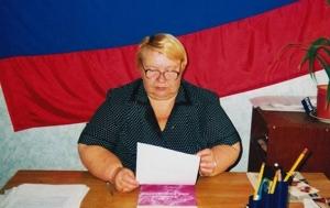 Россия, солдатские матери, СИЗО, Людмила Богатенкова