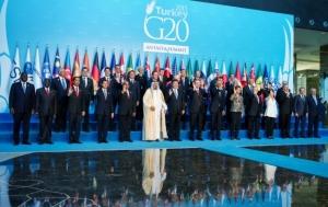 Большая двадцатка, Турция, Франция, политика, борьба с терроризмом, общество