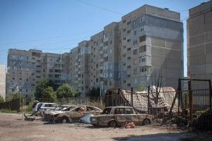 Луганск, Счастье, ЛНР, Донбасс, юго-восток Украины, новости Украины