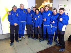 команда россии, украинские атаманы, бокс, россия, украина