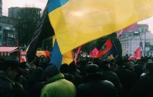 протест, верховная рада, парламент, льготы, отмена, кредитный майдан