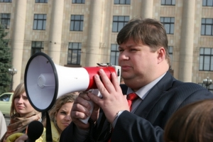 балута, новости харькова, политика, харьковский облсовет, политика, новости украины