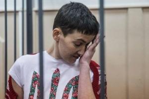Надежда Савченко, Россия, летчица, Порошенко, обратилась, письмо-обращение, обмен пленными, Украина, сестра