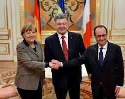 меркель, олланд, порошенко, децентрализация, конституционная, реформа, лнр, днр