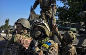 Штаб АТО, новости АТО 3 июля, ДНР, ЛНР, обстрелы, террористы