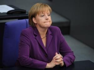 Германия, Меркель, ЕС, Украина, АТО, Донбасс