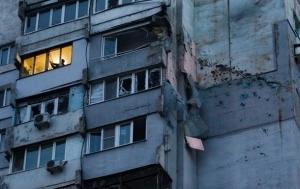 донецк, общество, происшествия, ато, донбасс, украина, новости, обстрел, попадание, днр, артиллерия