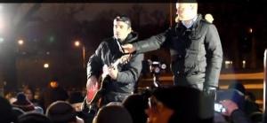 навальній, митинг, санкт-петербург