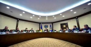 Порошенко, совещание, ситуативный центр, СНБО, АТО, Донбасс