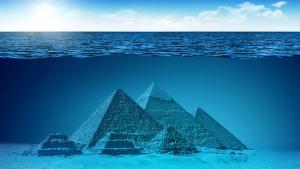 бермудский треугольник, океан, бермуды, исчезновения, ученые, видео, наука