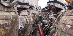 харьков, добровальческий батальон, Східний Корпус, ато, донбасс