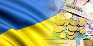 бюджет, украина, дефицит