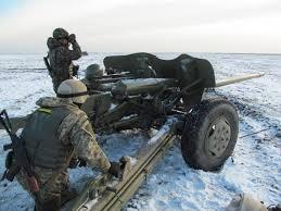 днр, ато, донбасс, восток украины, перемирие, отвод артиллерии