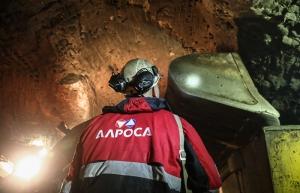рудник Мир, АЛРОСА, ЧП в России, пострадавшие и погибшие шахтеры