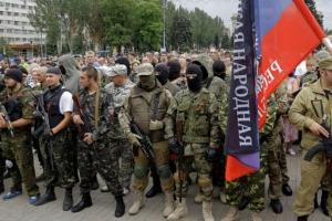 мотузяник, ато, минобороны украины, лнр, днр, ликвидированные боевики, донбасс, терроризм, армия россии, перемирие, всу, армия украины, новости украины