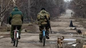донецк, донецкая рсепублика, донбасс, украина, ато, нацгвардия. всу, армия украины, днр, обстрел, мэрия