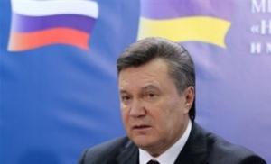 Россия, Украина, Президент, Янукович, Путин, Крым