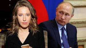 Россия, выборы президента-2018, политика, общество, Путин, Собчак, Радзиховский, мнение