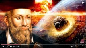 Нострадамус, пророчество, война, США, Трамп