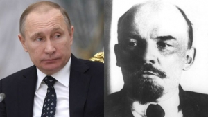 декоммунизация, путин, россия, портников, памятник, ленин, украина, ссср