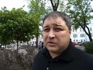 юго-восток украины, ситуация в украине, газета вести