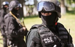 СБУ, Украина, ФСБ, Госизмена, Служебная информация, Сотрудничество с российскими спецслужбами