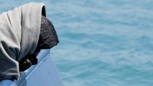 ливия, мигранты, перевернулись лодки, происшествия, общество, иносми