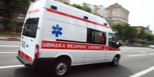 киев, перестрелка, парк. происшествия, стрельба, чп, мвд украины