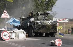 мариуполь, армия украины,происшествия, ато, юго-восток украины, новости украины, донбасс, днр, донецкая область, общество