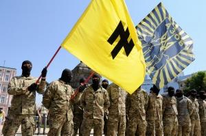 Мариуполь, Азов, АТО, грабители, новости Украины