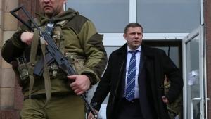 ДНР, отвод техники, донбасс, украина, порошенко, захарченко, минские договоренности, перемирие