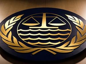 Зеркаль, пленные моряки, Международный трибунал по морскому праву, Россия, Украина