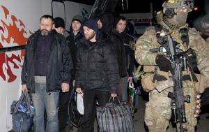 украина, пленные, будик, освобождение, донбасс, восток, ато, днр, лнр, нацгвардия, армия украины, всу