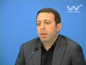 Корбан, Майдан, диалог, правительство