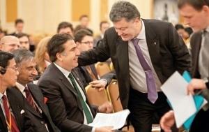 саакашвили, премьер, порошенко, петиция