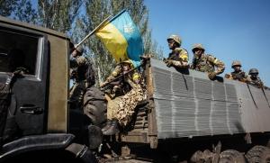 штурм, Мариуполь, ДНР, армия, атака, отражение