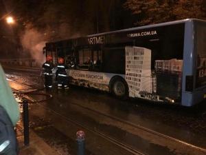 украина, львовская область, автобус, пожар, пассажиры, пострадавшие, закарпатские курорты, расследование, причина, воспламенение