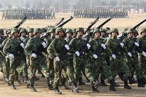 Китай, вооружение, Азия, война, США, политика, общество, Россия