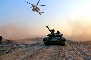 новости сирии, военный конфликт в сирии, ситуация в сирии, новости россии, армия россии, иран, башар асад, исламское государство, израиль