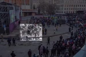 порошенко, фото, скандал, политика, выборы