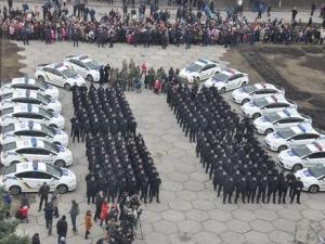 Украина, Полтава, полиция, общество, Аваков, МВД