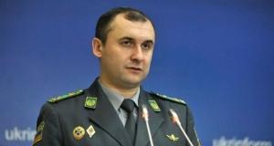 Госпогранслужба Украины, Беларусь, Воздушное пространство, Самолет DA-42