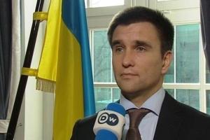 нато, юго-восток украины, ситуация в украине, павел климкин, мид украины