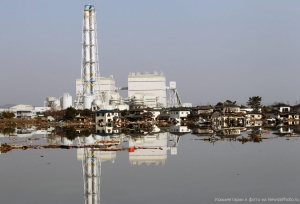 япония, радиация, фукусима