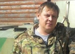 Дмитрий Кузнецов, пропал террорист ЛНР, ополченец из Новосибирска