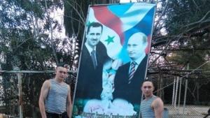 россия, сирия, война в сирии, армия россии, минобороны россии, подарки, новый год, политика, общество