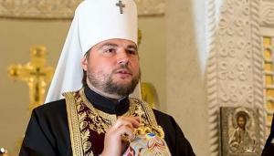 Александр Драбинко, заявление, новости, Украина, Объединительный собор, УПЦ МП, томос, автокефалия