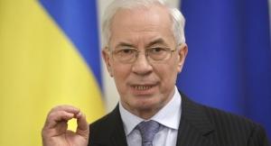 николай азаров, иск азарова против санкций, украина, санкции против азарова, ес