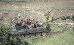 Карабах, Армения, Азербайджан, война, конфликт, Британия