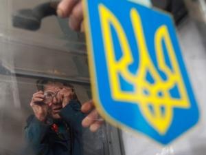 выборы, украина, красноармейск, местные выборы, 2015, бюллетени